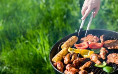 It's National BBQ Week…