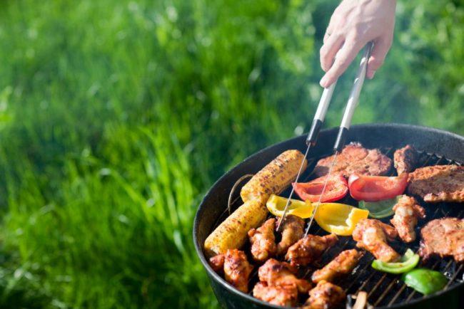 It's National BBQ Week…
