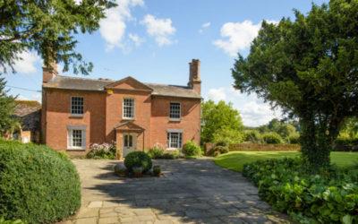 All Hallows Farmhouse B&B in Dorset