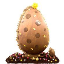 Hotel Cafe Royal Easter Egg