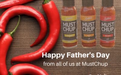 Happy Father's Day! What to do and what to buy