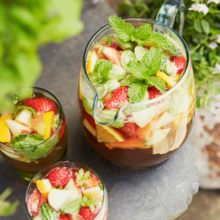 pimms to go with your bbq